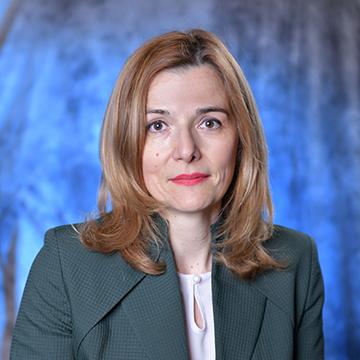 Dubravka A. Tomić