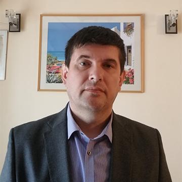 Goran Stanojević