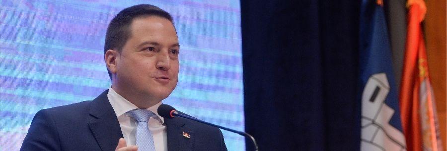 Министар Ружић: Улагање у науку је кичма развоја сваког друштва