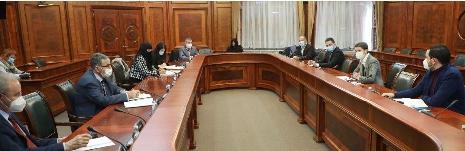Kонституисан Савет за стратешка питања и реформе у области образовања, васпитања и науке