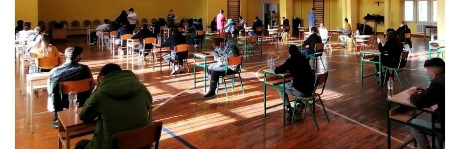У петак и суботу пробни завршни испит за основце